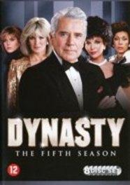 Dynasty - Seizoen 5