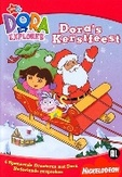 Dora - Kerstfeest, (DVD) PAL/REGION 2