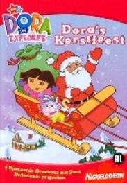 Dora - Kerstfeest, (DVD) PAL/REGION 2 ANIMATION, DVDNL