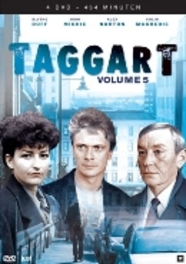 Taggart volume 05