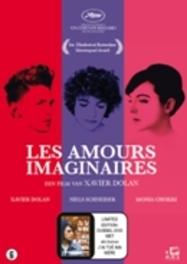 Les Amours Imaginaires/J'Ai Tue Ma Mere (L.E.)