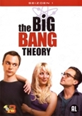 Big bang theory - Seizoen 1, (DVD) PAL/REGION 2