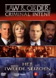 Law & Order: Criminal Intent - Seizoen 2