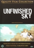 Unfinished sky, (DVD)