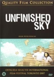 Unfinished sky, (DVD) PAL/REGION 2//REMAKE OF DUTCH 'POOLSE BRUID'/P.DUNCAN MOVIE, DVDNL