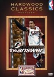 Allen Iverson: The Answer