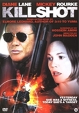 Killshot, (DVD)