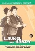 LAUREL & HARDY DEEL 4