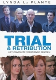 Trial & Retribution - Seizoen 14 (2DVD)