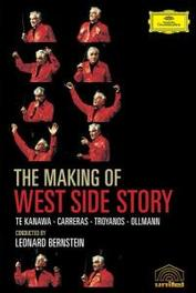 West Side Story - The Making Of