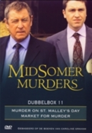 Midsomer Murders - Box 11