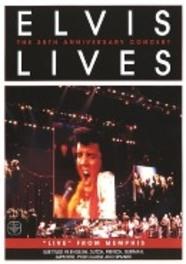 Elvis Presley - Elvis Lives 25th Aniversary Concert