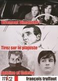 Francois Truffaut box 3, (DVD)