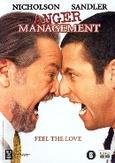 Anger management, (DVD)
