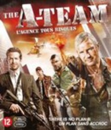 The A-Team (Blu-ray)