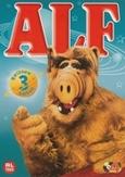 Alf - Seizoen 3, (DVD)