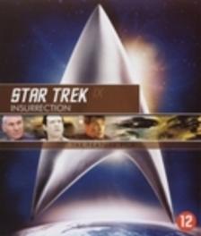 Star trek 9 - Insurrection, (Blu-Ray) BILINGUAL // *INSURRECTION* MOVIE, Blu-Ray