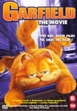 Garfield the movie, (DVD)