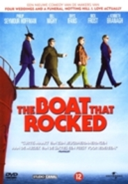 Boat That Rocked, The (DVD)