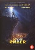 City of Ember, (DVD)