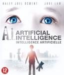 A.I., (Blu-Ray)