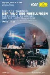 Complete Ring Des Nibelungen (7DVD)