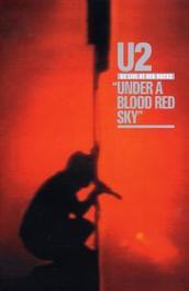 U2   Live At Red Rocks