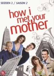 How I Met Your Mother - Seizoen 2 (3DVD)