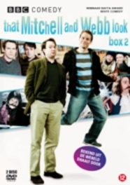 That Mitchell and Webb Look - Box 2 (2DVD)