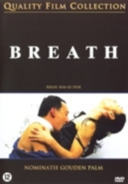 Breath, (DVD) MOVIE, DVD