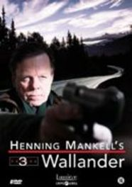 Wallander - Volume 3 (6DVD)