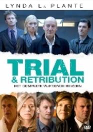 Trial & Retribution - Seizoen 15 (2DVD)