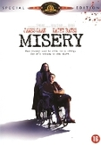 Misery, (DVD)