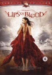 Lips of blood, (DVD) PAL/REGION 2 // JEAN ROLLIN COLLECTIE MOVIE, DVDNL