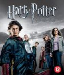 Harry Potter 4 - De vuurbeker, (Blu-Ray) BILINGUAL // *AND THE GOBLET OF FIRE* MOVIE, Blu-Ray