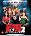 Scary movie 2, (Blu-Ray)