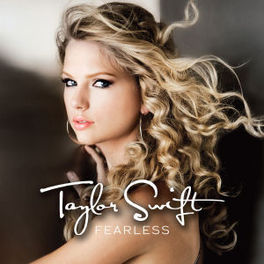 FEARLESS *FEAT. COLBIE CAILLAT* Audio CD, TAYLOR SWIFT, CD