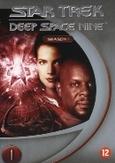 Star trek deep space nine - Seizoen 1, (DVD) ..NINE/ *REPACKAGE* // BILINGUAL