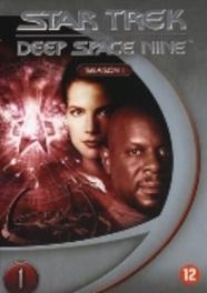 Star trek deep space nine - Seizoen 1, (DVD) ..NINE/ *REPACKAGE* // BILINGUAL (DVD), TV SERIES, DVDNL