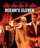 Ocean's eleven, (Blu-Ray)