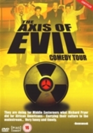 Axis Of Evil - Axis Of Evil