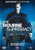 Bourne supremacy, (DVD)