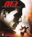 Mission impossible, (Blu-Ray)