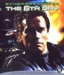 Sixth day, (Blu-Ray)