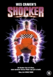 Wes Craven's Shocker