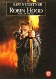 Robin Hood-Prince of Thieves, (DVD) ..THIEVES /CAST: KEVIN COSTNER (DVD), MOVIE, DVDNL