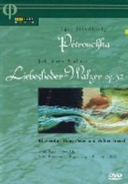 Petrouchka - Liebeslieder