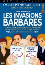 Invasions Barbares