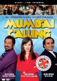 Mumbai Calling - Seizoen 1