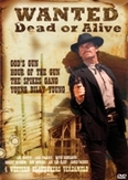 Wanted - Dead or alive, (DVD)